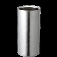 SUSgallery Vacuum Layered Titanium Bottle Keeper Cristal