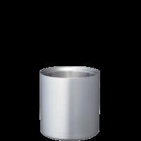 TITANESS Barステンレス製アイスペールブラスト