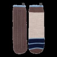 Knit Bottle Sweater L-A2