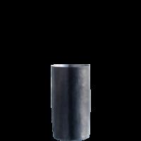SUSgallery Vacuum Layered Titanium Long Cup Sepia