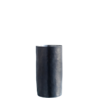 SUSgallery真空チタンロングカップセピア