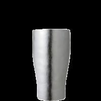 SUSgallery Vacuum Layered Titanium Beer Cup Cristal