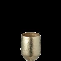 SUSgallery真空チタンワインカップゴールド