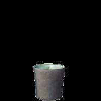 SUSgallery Vacuum Layered Titanium Rock Cup Day Dream Glace