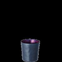 SUSgallery Vacuum Layered Titanium Rock Cup Day Dream Violet