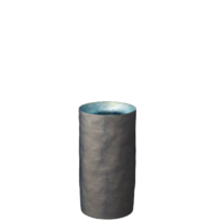 SUSgallery真空チタンロングカップデイドリームグラス