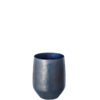 SUSgallery Vavuum Layered Titanium Wine Cup Day Dream Aqua
