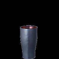 SUSgallery Vacuum Layered Titanium Beer Cup Day Dream Violet