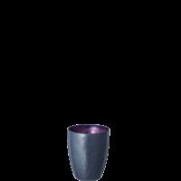 SUSgallery Vacuum Layered Titanium Shot Cup Day Dream Violet