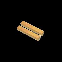 SUSgalleryチタン製箸置きサクラペア