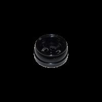 tsutsu tumbler light用飲み口(黒)