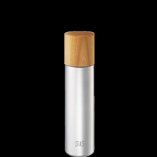 tsutsu wood cup bottle light 270